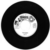 Earl 16 - Crazy Woman / version (Wambesi) 7""